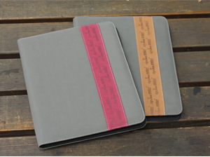 File folder with or without zipper