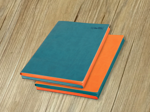 Paste notebook